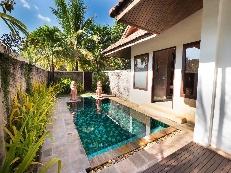 Room Palace Residence & Villa