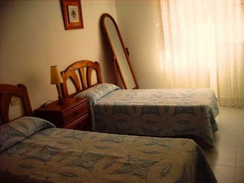 imagen de hotel Apartamentos Irta Playa 3000