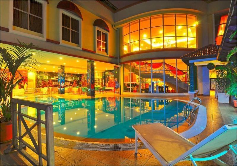De Palma Hotel Shah Alam - Hotel - 5