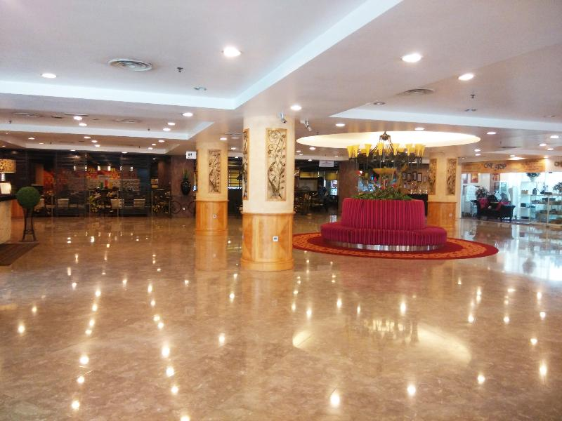 De Palma Hotel Shah Alam - General - 0