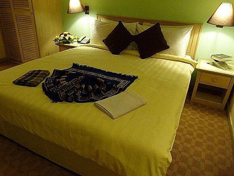 De Palma Hotel Shah Alam - Room - 9