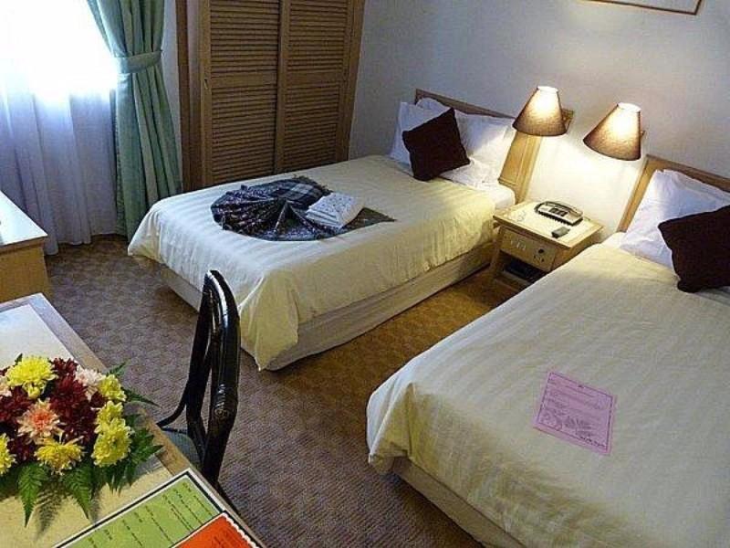 De Palma Hotel Shah Alam - Room - 7