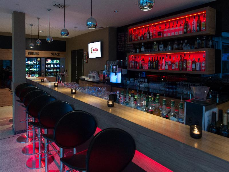 Bar Aletto Kudamm