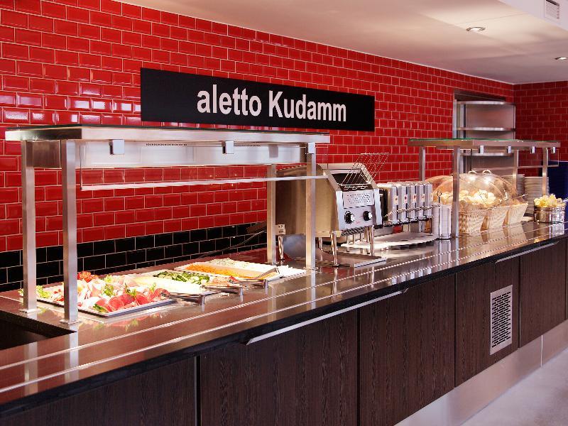 Restaurant Aletto Kudamm