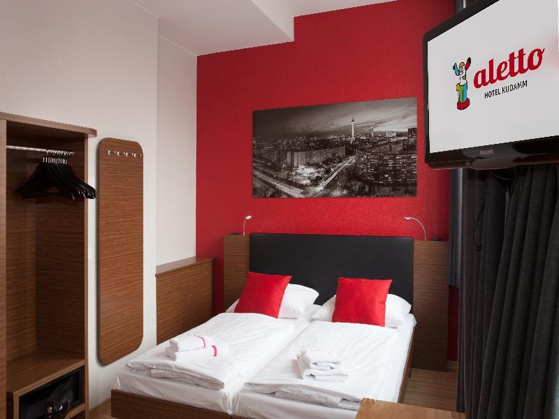 Room Aletto Kudamm