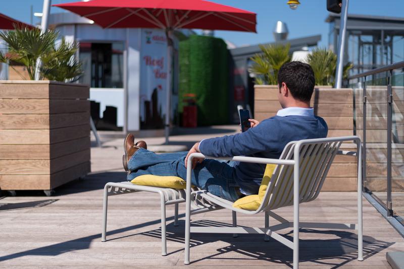 Terrace Aletto Kudamm