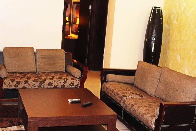 Protea Hotel Apo Apartments - Hotel - 2
