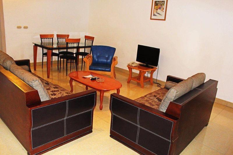 Protea Hotel Apo Apartments - Hotel - 1