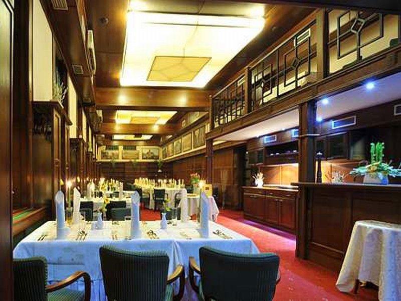 Restaurant Brioni Boutique Hotel