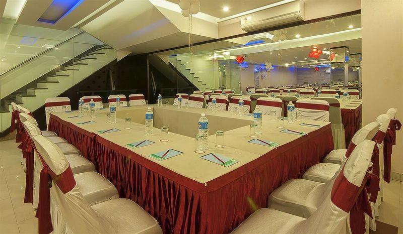 Hotel Intercity Delhi - Conference - 3