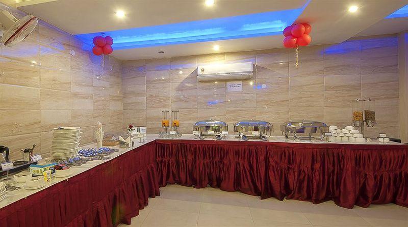 Hotel Intercity Delhi - Conference - 11