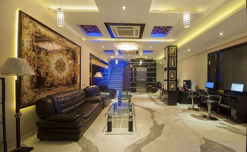 Hotel Intercity Delhi - General - 6