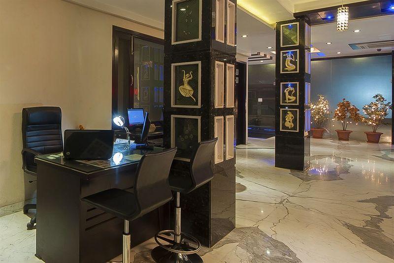 Hotel Intercity Delhi - General - 5