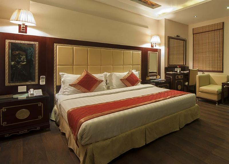 Hotel Intercity Delhi - Room - 7