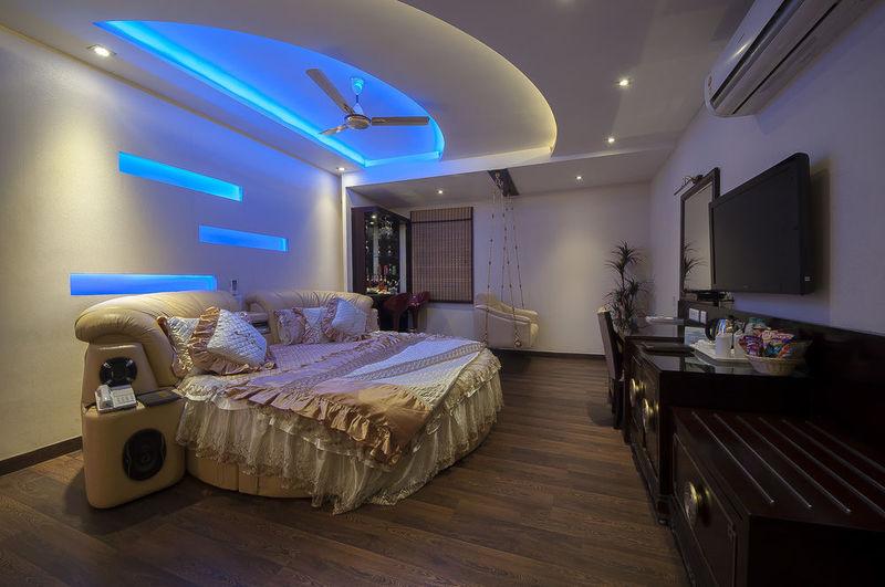 Hotel Intercity Delhi - Room - 8