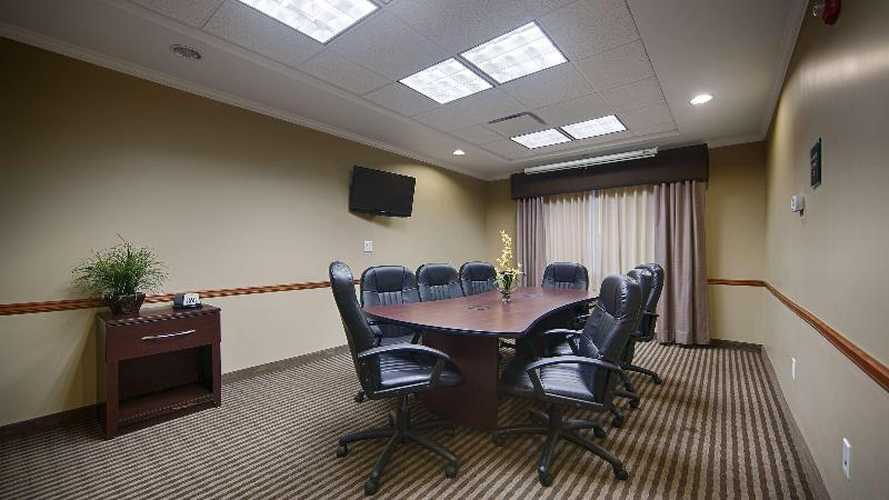 Conferences Best Western Plus Olathe Hotel & Suites