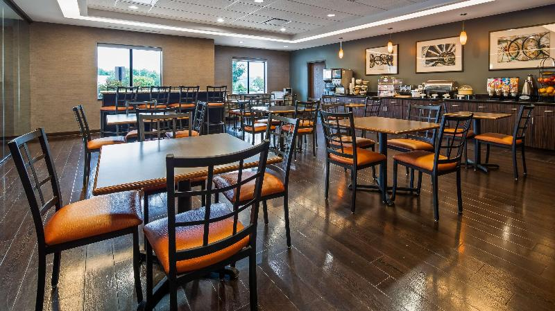Restaurant Best Western Plus Olathe Hotel & Suites