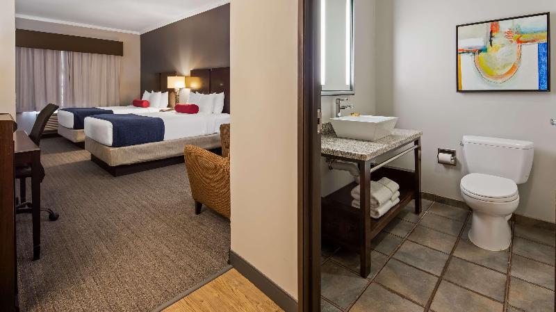 Room Best Western Plus Olathe Hotel & Suites