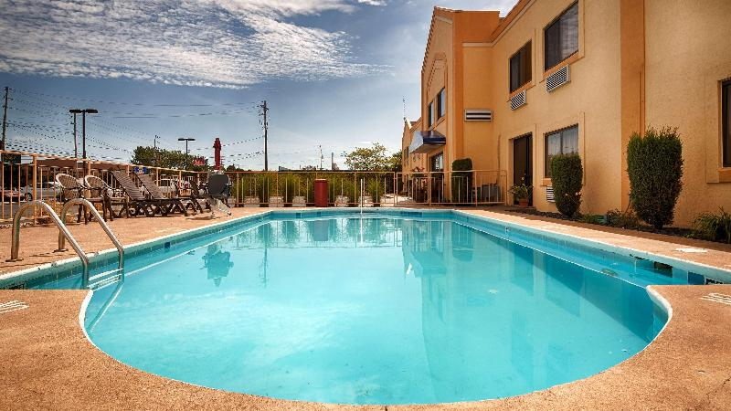 Pool Best Western Port Clinton
