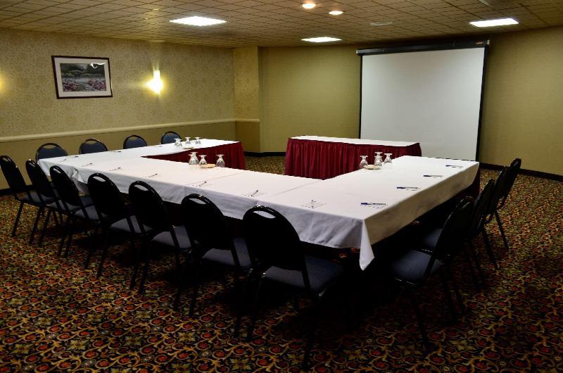 Conferences Best Western Grand Victorian Inn