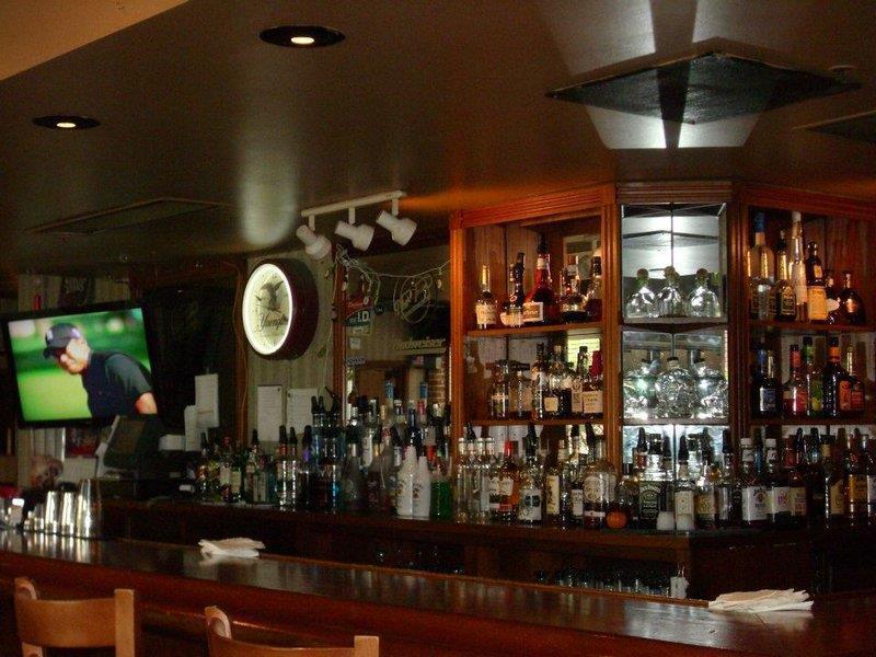 Restaurant Best Western Grand Victorian Inn