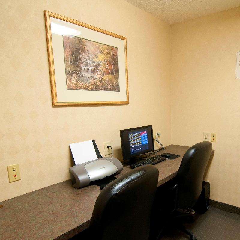 Conferences Best Western Executive Inn