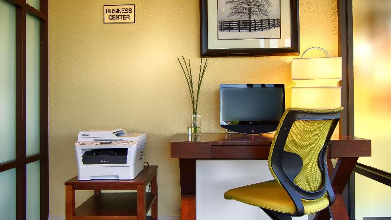 Conferences Best Western Cades Cove Inn