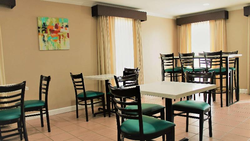 Restaurant Best Western Inn Of Nacogdoches