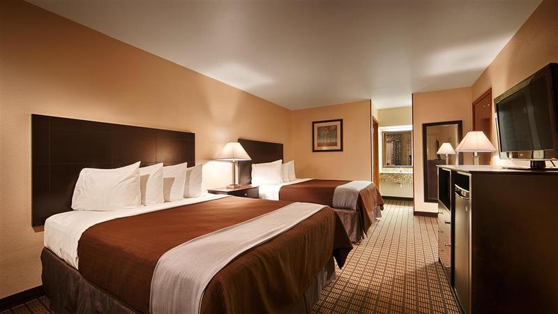 Room Inn-three Rivers