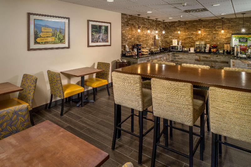 Restaurant Best Western Logan Inn