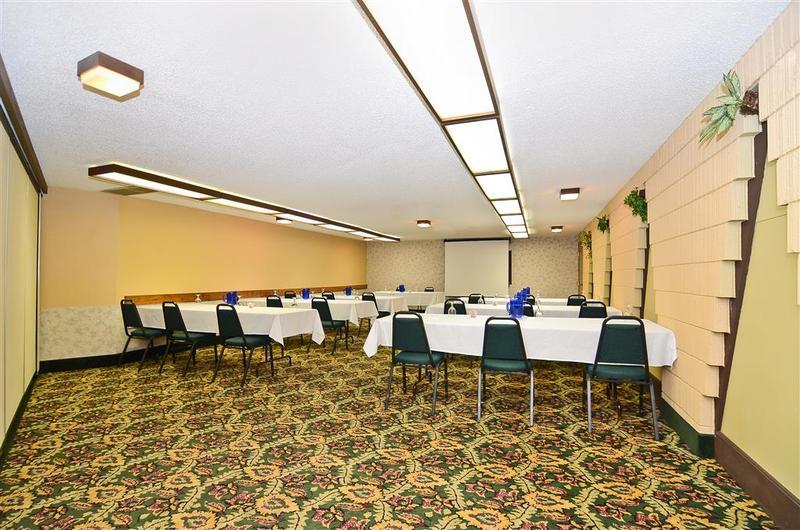 Conferences Best Western Arrowhead Lodge & Suites
