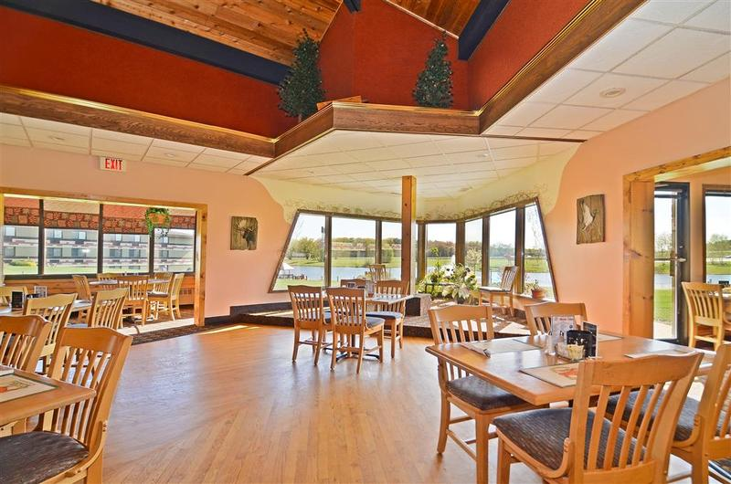 Restaurant Best Western Arrowhead Lodge & Suites