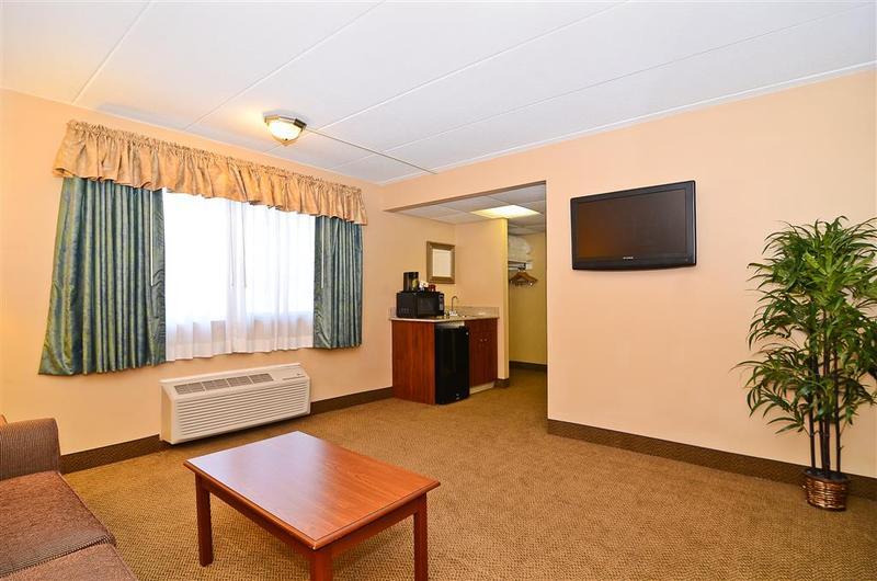 Room Best Western Arrowhead Lodge & Suites