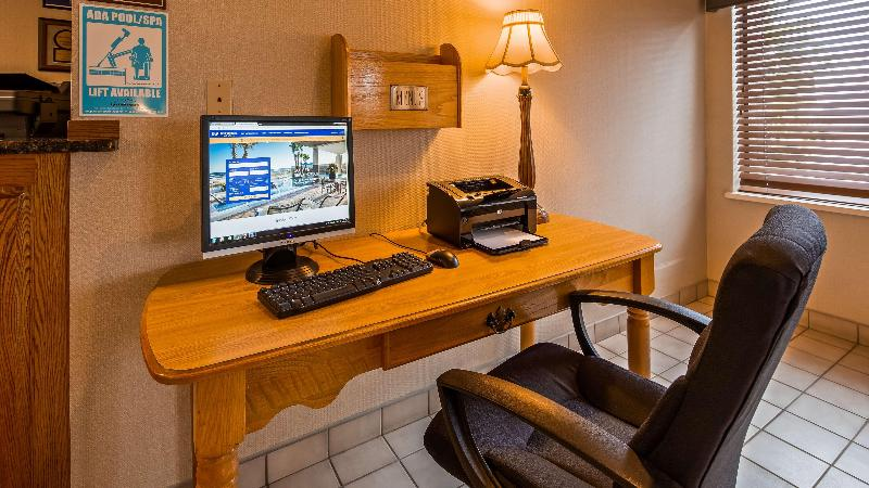 Conferences Best Western Spooner Riverplace