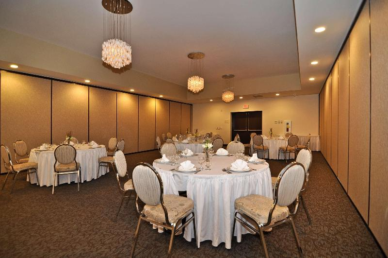 Conferences Best Western Liverpool Hotel & Conference Centre