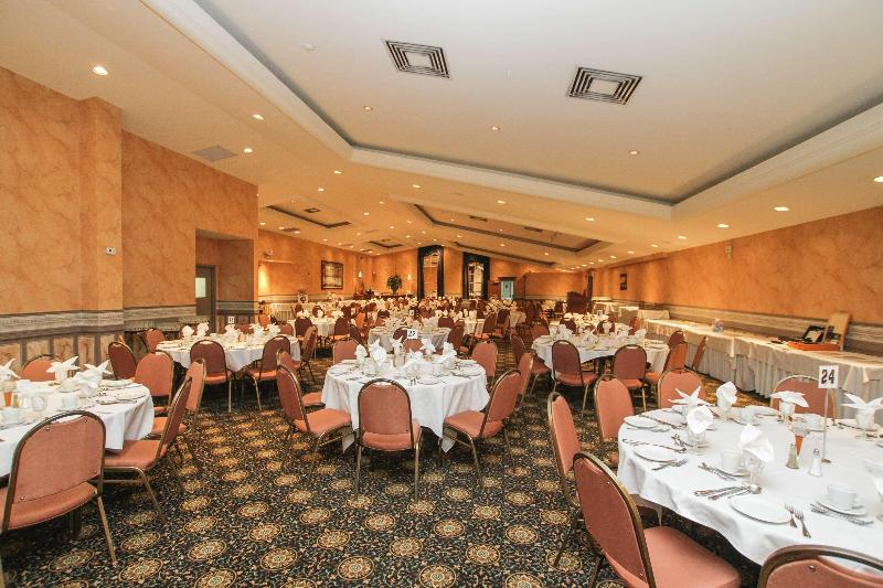 Conferences Best Western Plus Parkway Inn & Conference Centre