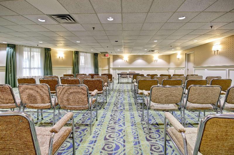 Conferences Best Western Little River Inn