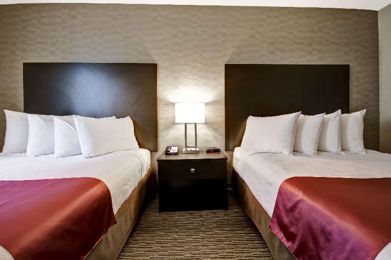Room Best Western Little River Inn