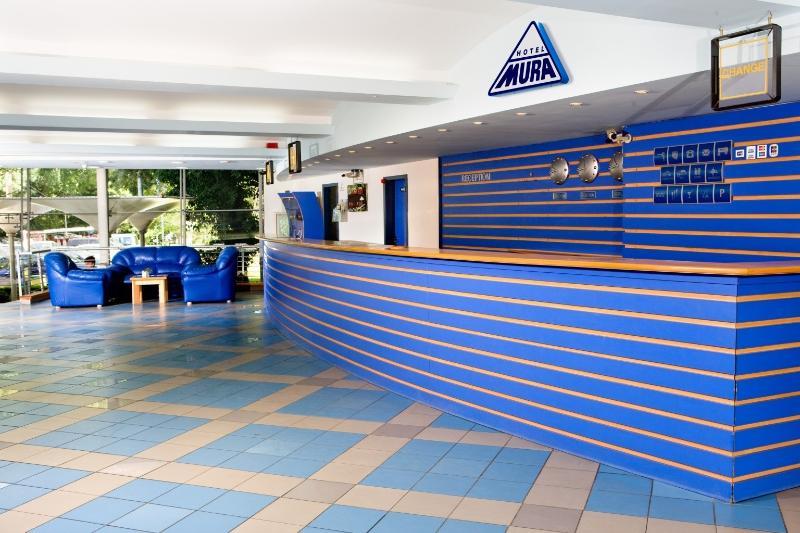 Lobby Mura