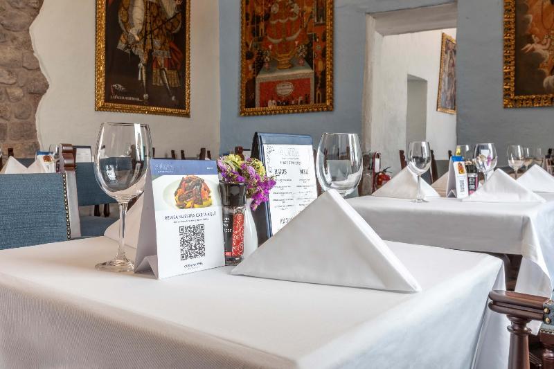 Casa Andina Premium Cusco