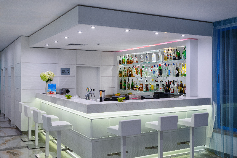 Perla Beach Club