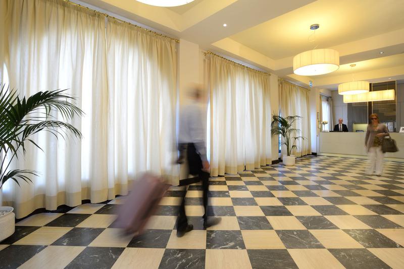 Foto del Hotel Catalunya del viaje vacaciones verano cerdena