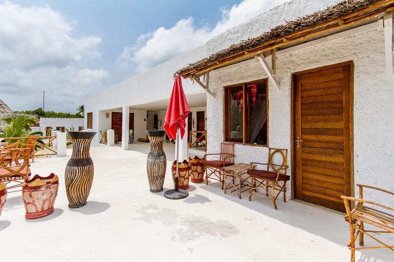 Room Paradise Beach Resort
