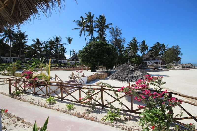 Beach Paradise Beach Resort