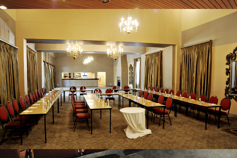 Conferences Indaba Hotel And Conference Centre
