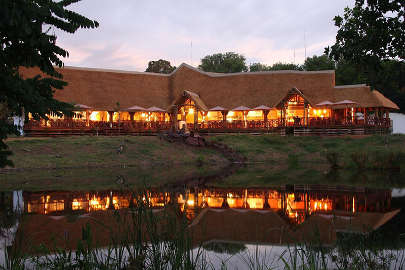 Restaurant Indaba Hotel And Conference Centre