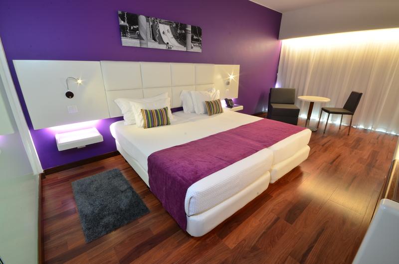 Foto de Aquashow Park Hotel