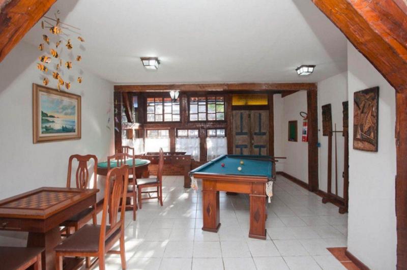 Travel Inn Quari Quara - Sport - 3