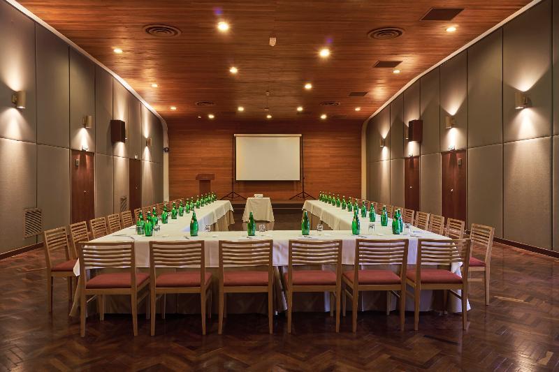 Conferences Libertador Lago Titicaca