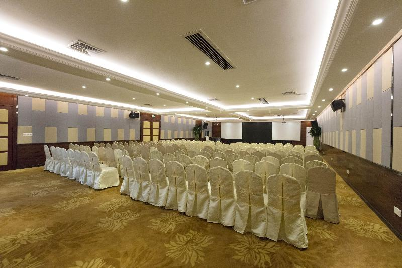 Conferences Vienna Hotel Zhongshan Avenue Tangxia Branch